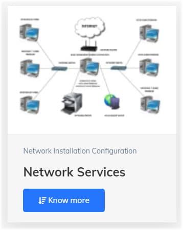 server-lan-services